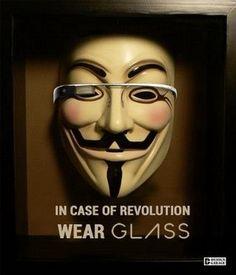 Wear Glass