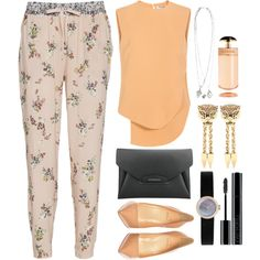 abb476f98f0 Here's a look to try ASAP. This week's featured #PolyvoreOOTD was created  and shared