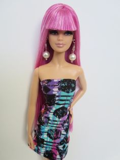 US $45.00 New in Dolls & Bears, Dolls, Barbie Contemporary (1973-Now)