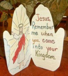 prayer book for Easter