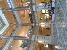COmpras! Compras! COmpras! O The Forum, no Caesars Palace, reúne as marcas mais luxuosas do mundo!