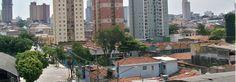Guia comercial e turístico sobre o bairro do Sacomã na cidade de São Paulo - SP