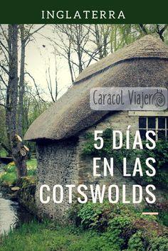 5 días en las Cotswolds, campiña inglesa, viajes a los pueblos más bonitos de Inglaterra. #viajes #Inglaterra #Cotswolds
