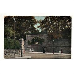 Yorkshire postcard Lodge Gate Malton posted 1912 Listing in the Yorkshire,England,Topographical,Postcards,Collectables Category on eBid United Kingdom | 145758638