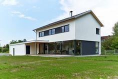 Architekt: DI Udo Hebein, Wolfurt