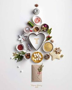 Thymes 2014 Holiday Retailer Catalog on Behance