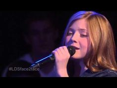 12-Year-Old Sings 'I Know My Redeemer Lives'