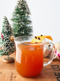 another Wassail recipe