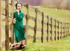 Pennsylvania, Amish Country