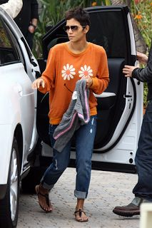 38ab1a9b3149 Poppy and Stella  Fantasy Fashion Becomes Reality Halle Berry