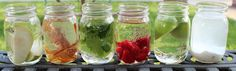 A Simple Guide to Infusing Vodka (can use to infuse Tequila)