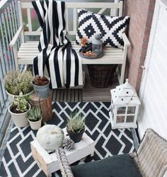 Thegreyhome Eclectic Interiors Pinterest Outdoor Rugs Balconies And Patios