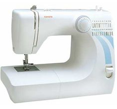 Toyota Sewing Machines -- Simply created to make things beautiful.who knew toyota makes sewing machines too! Sewing Machine Brands, Sewing Machines, Toyota, Website, Business, How To Make, Crafts, Beautiful, Products