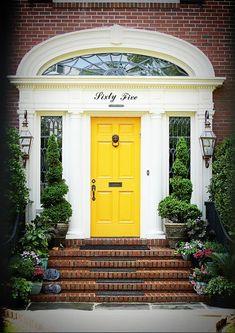 FARROW AND BALL: No.279 Irresistible Yellowcake! - Palette Paint