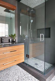 Beautiful #bathroom #bathroomdesign #bathroomidea