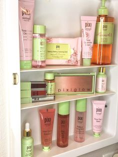 Pixi Beauty: Petra's Rose Skincare Favorites – Care – Skin care , beauty ideas and skin care tips Beauty Care, Diy Beauty, Beauty Skin, Beauty Hacks, Beauty Ideas, Homemade Beauty, Beauty Secrets, Beauty Tips For Face, Natural Beauty Tips