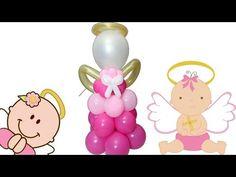 Como organizar un baby shower: tendencias – Deco Ideas Hogar Ballon Decorations, 1st Birthdays, Wedding Flowers, Minnie Mouse, Balloons, Bouquet, Baby Shower, Christmas Ornaments, Holiday Decor