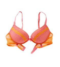 Emma Lace Pushup Bra | Aerie for American Eagle