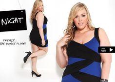 Nikki from ''Mobbed'': Torrid model
