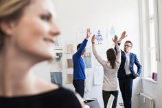 People in every workplace talk about organization culture, the mysterious word that characterizes a work environment. Find out how to consciously create your culture.