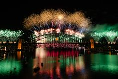 Sydney - New Year! by Paul Wilcock on 500px