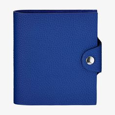 Ulysse notebook cover, mini model - front