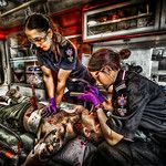 Emergency Response Portraits - dansunphotos