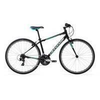 Cannondale Quick 6 Womens 2015 Hybrid Bike