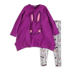 Set, Purple, 2-7 Years, Kids | Lindex