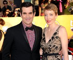 Modern Family's Ty Burrell Adopts Baby No. 2!