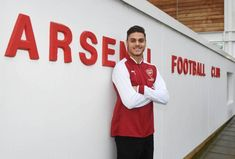 [News]: Και επισήμως «κανονιέρης» ο Μαυροπάνος»: «Welcome to Arsenal, Konstantinos!» | http://www.multi-news.gr/news-episimos-kanonieris-mavropanos-welcome-arsenal-konstantinos/?utm_source=PN&utm_medium=multi-news.gr&utm_campaign=Socializr-multi-news
