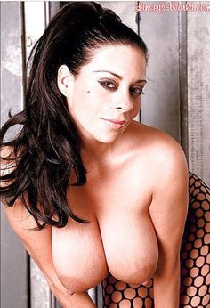 Dedicated to the amazing Linsey Dawn McKenzie. NSFW. 18+