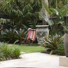Tropical Planting
