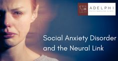 Social Anxiety Disorder and the Neural Link #NewsFeed #anxiety #depression #Psychiatrist #socialanxiety Learn more about our clinicians: http://adelphipsych.sg/about-us/