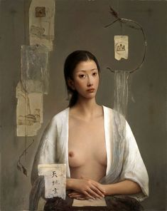 © Tang Wei Min (1971, Chinese)