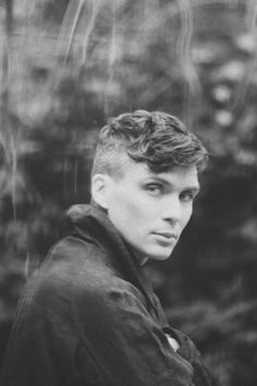 Cillian Murphy - My Frisuren Jedi Ritter, Beautiful Men, Beautiful People, Gorgeous Guys, Cillian Murphy Peaky Blinders, Prince Charmant, Le Male, Raining Men, Jolie Photo