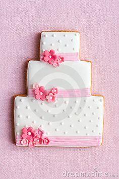 De Mariage sur Pinterest  Cookies De Mariage, Robe De Mariage De ...
