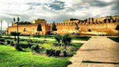 تازة à Taza-Al Hoceima-Taounate