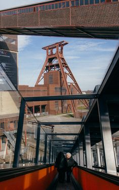 Zollverein! Best industrial heritage sites are in Germany, Ruhr. #Travel #Germany #Ruhr #NRW #Zollverein #Dusiburg #Essen #Engineering #Industrial #heritage #unesco