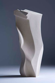 Ceramics by Ed Bentley at Studiopottery.co.uk - <b>Nearly There.</b> _One off_ hand-built ceramic stoneware sculpture. <br> Dimensions - 40cm x 26cm x 27cm Retail price, add Shipping and packing