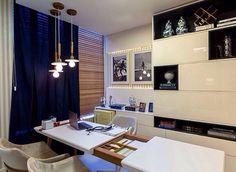 Home Office decoração decor inspiração