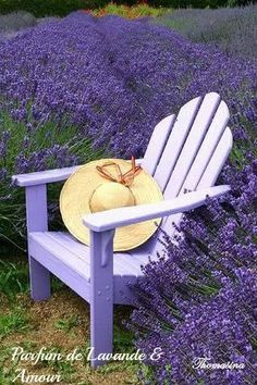 Relaxen in deze stoel mmm.....