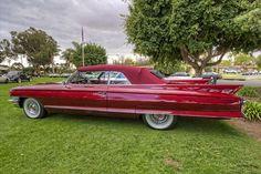 Cadillac 1961 1962