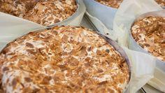 Hausgebackene Torten und Kuchen von Cafe Da Vinci in Ebbs