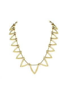Triknoa Necklace in  from House Of Harlow 1960 on shop.CatalogSpree.com, your personal digital mall.