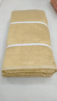 This Dupion or raw silk is 100 percent pure silk fabric . It is silk at its best natural form. It has a lustrous shine. Dupioni is popular in bridal and other formal wear. Raw Silk Fabric, Natural Forms, Pure Silk, Pure Products, Rum, Color, India, Goa India, Colour