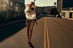 SUNDAY EDIT: H&M'S SPRING '15 LOOKBOOK FEATURING DARIA #5