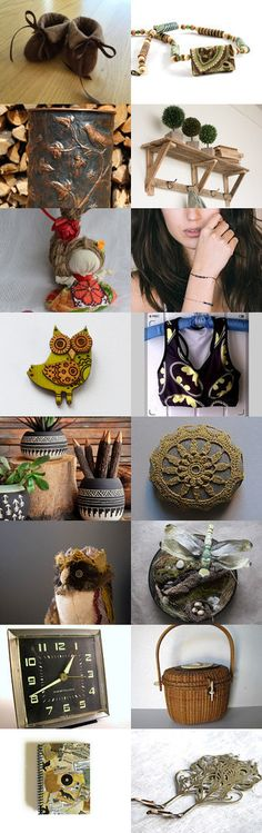 Gift ideas by Elena on Etsy--Pinned+with+TreasuryPin.com