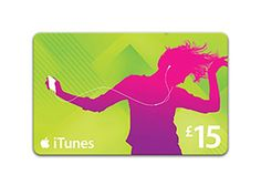 Itunes fans- hot deal! 15 dollar gift card for only $5-