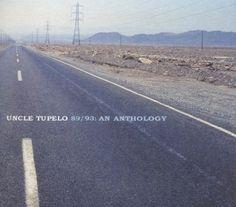 89/93: An Anthology [CD]